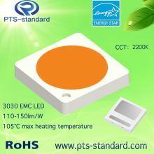 3V / 6V / 9V /18V/24V/27V/36V/48V/72V EMC 3030 SMD LED