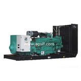 AOSIF diesel power generator sets cummins
