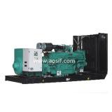 AOSIF diesel power generator sets cummins