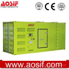 Generador diesel de Aosif 10-5000kva para la venta, motor diesel para los cummins