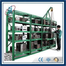 2015 Heiße Heavy Duty Stahlform Lagerung Rack / Warehouse Rack