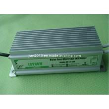 Fonte de alimentação impermeável 12V 60W IP67