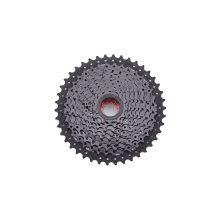 10 vitesses noir Clolour Mountain Bike Cassette/roue libre modèle Csmx3 Tay