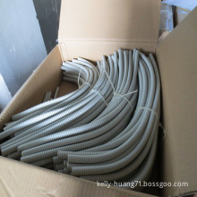 PVC Coated Flexible Steel Metal Tube