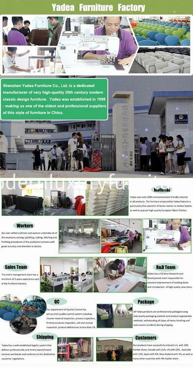 Yadea Furniture factory