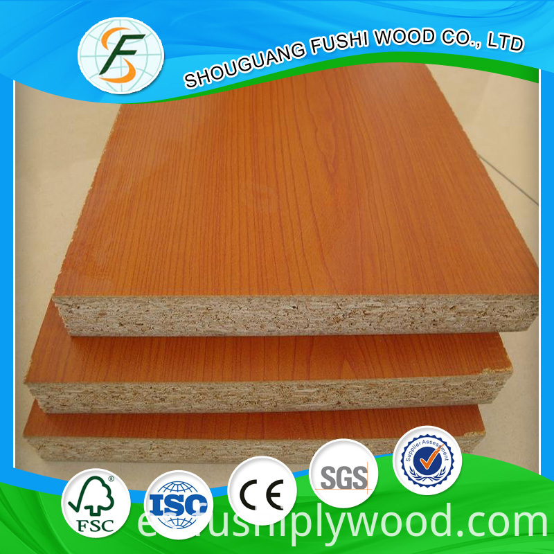 18mm Particle Board