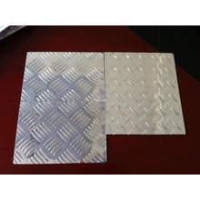 Aluminum embossed sheet checkered plate Checkered Plate