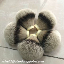 25mm 3-Band Badger Hair Shaving Brush Knot
