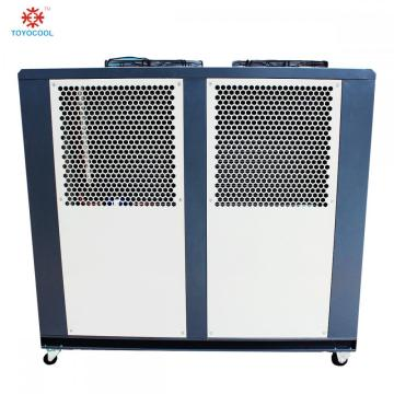 Equipamento de refrigeração do refrigerador de água fria do ar
