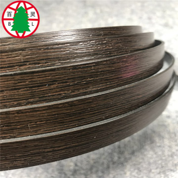 durable  wood grain pvc/ABS/Acrylic edge banding