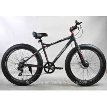 "26""*4.0 Fat Tire Mountain Bike Snow Bicycle (FP-MTB-FAT06)"