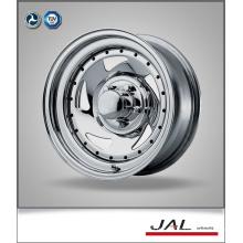 Fabriqué en Chine Modualr Chrome Wheels 4x4 Wheels Rims