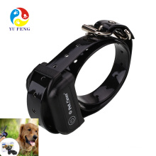China Factory ABS Material Remote Controlled Dog Training Collar Fast Delivery Inventory Training Collar In Stock Collar China Factory ABS Material Remote Controlled Dog Training Collar Fast Delivery Inventory Training Collar In Stock Collar