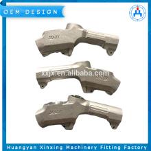 китайский рекламный обслуживание OEM сплава алюминиевого литья