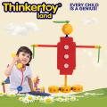 Kids Educational Plastic Building Blocks Toys