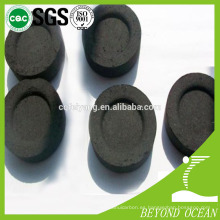 tableta barata cachimba sabor shisha carbón