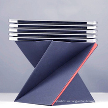 XL-Sized Складной ноутбук Lapdesk Настольный ПК Поддержка стойки