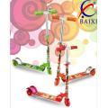 3-Rad Scooter mit maximaler Tragkraft 50 Kg (BX-3M005)