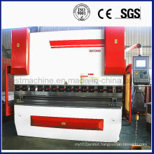 Zyb300t 3000 CNC Hydraulic Press Brake CNC Bending Machine