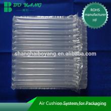 Référence du fabricant personnalisé LOGO impression électronique produit air colonne rouleau