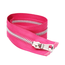 New Design High Quality Metal Zip Teeth Zipper