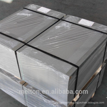 Cheap price prime grade SPCC tinplate for food canning metal packaging tinplate sheet