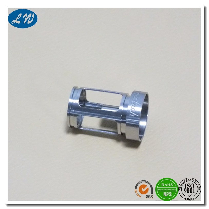 Aluminum Parts For Bike Accessories