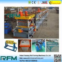 FX steel cz purline roll forming machine
