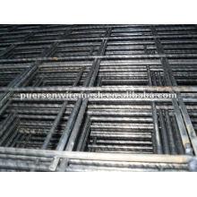 Panel de alambre de acero soldado (malla de refuerzo)