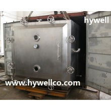 Hot selling attractive for FZG Vacuum Drying Machine Low Temp Drying Oven export to Ecuador Importers