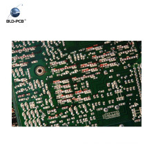 FR4 ( High Tg,170C ) 4 Layer Immersion Gold Pcb ( Motor Control Board ) / Quick Turn Pcb Board Manufacturing