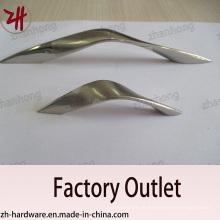 Fabrik Direktverkauf Zink-Legierungs-Kabinett-Handgriff-Möbel-Handgriff (ZH-1088)