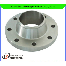 MSS-SP-SS Flanges for Ball Valve