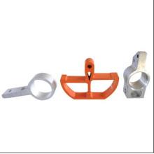 Aluminiumprofile für Automobilkomponenten