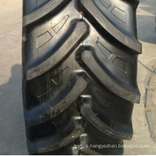 Tubeless Tire, Implement Tire (380/90R46 480/80R46 360/70R24 420/70R24) , Linglong Radial Agricultural Tires Lr650 (R-1W) , Farm Tractor Tire