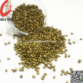 ABS Gold spray spray Masterbatch Granules
