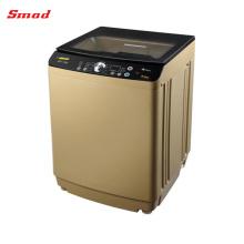 Modelos Mutiple 3.5-13Kg de lavadora de ropa de carga superior con secador de aire caliente