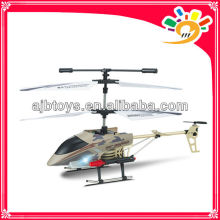 2013 Nouveau W808-3 Hot Selling 3.5CH Alloy RC Helicopter With Guidled Missile