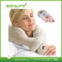 Bajo costo de alta calidad cómodo mejor cuello y masajeador trasero