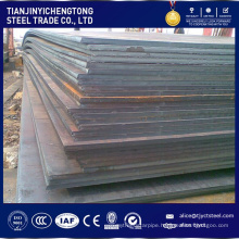 Best products 0.5mm thick steel sheet for ship building