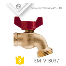 EM-V-B037 Forget threaded brass bibcock