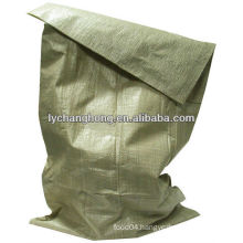 Factory manufacturer bag polypropylene price for packaging