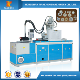 Liquid Silicone Injection Machine with 2 Slide Table