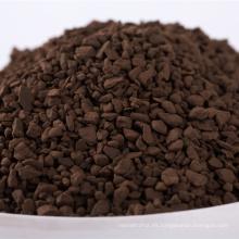 Aguas subterráneas Arena especial de manganeso para eliminar hierro y manganeso en venta