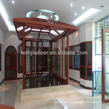 Prefabricated Houses- luxury green house from China Manufacturer