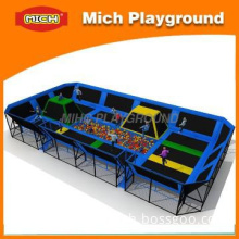 custom made  large size with varies trampoline distributor