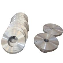 Forged bulldozer thrust wheel