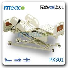 PX301 Высококачественная электронная больничная койка
