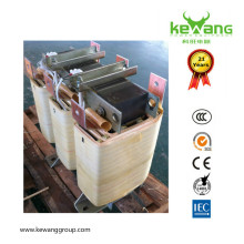 K13 Transformador de voltaje de 3 fases de 700kVA personalizado