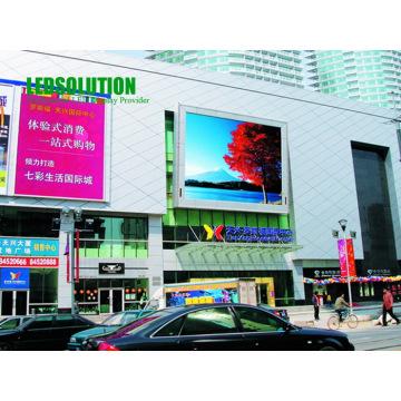 Affichage extérieur de la publicité de P20 LED (LS-O-P20)